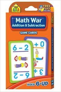 Math War