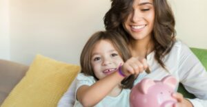 Why Now More Than Ever Kids Need to Understand Money: Four reasons why you should be teaching your kids about money.