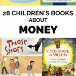 children's books about money