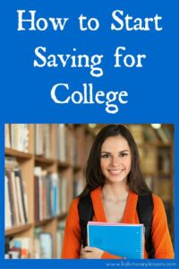 How to Start Saving for College: The cost of college is flat out absurd. So how does one begin saving for college? Here is a go-to guide to get you started.