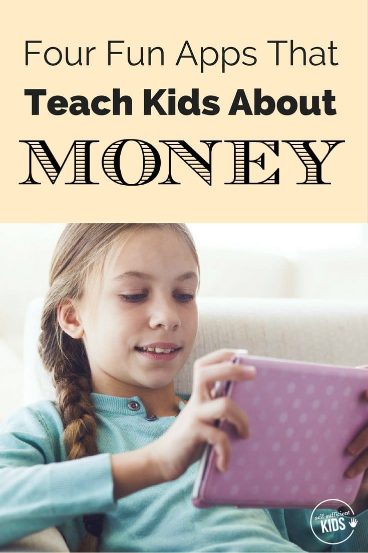 My kids can't get enough of these games - and they don't even realize they're learning about money & entrepreneurship! These are among the best kids apps we've ever used.