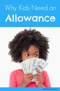 "should kids get an allowance Note that children should have some expected level of contribution to the household for which they don't get paid, says beverly hills psychotherapist fran walfish, author of ""the self-aware parent"" then, an allowance should be given "" with the understanding that they will do more and above the usual."