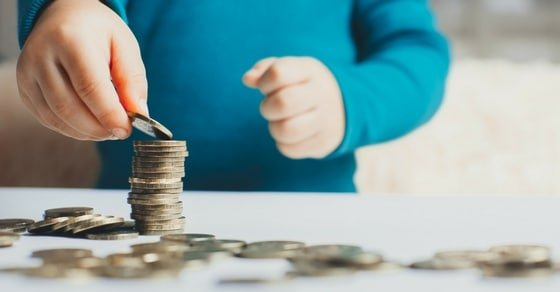 Teaching kids how to budget their money is a life skill that can begin at an early age. Here are a few ways you can help your kids get started.