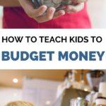 kids budget money