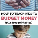 teach kids money management