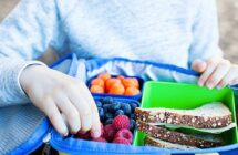 Parents: Stop Making Your Kids School Lunches. Here's Why.