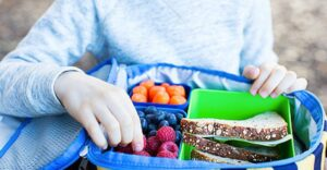Why You Should Stop Making School Lunch for Your Kids: Here's why I stopped making school lunch for my kids.