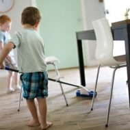 How to get started on kids chores - the right way: Giving kids chores sets them up for success in many areas of life, but getting started is half the battle. Here's a guide to get you started.