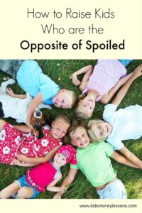 "How to Raise Kids Who Are the Opposite of Spoiled: New York Times Columnist Ron Lieber wants to help parents raise kids who are both money-savvy and grounded in his book ""The Opposite of Spoiled""."