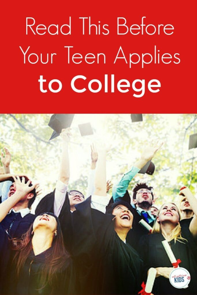 College is expensive and finding a post-grad job is harder than ever - make sure your teen gets the most out of their experience and lands the job they want.