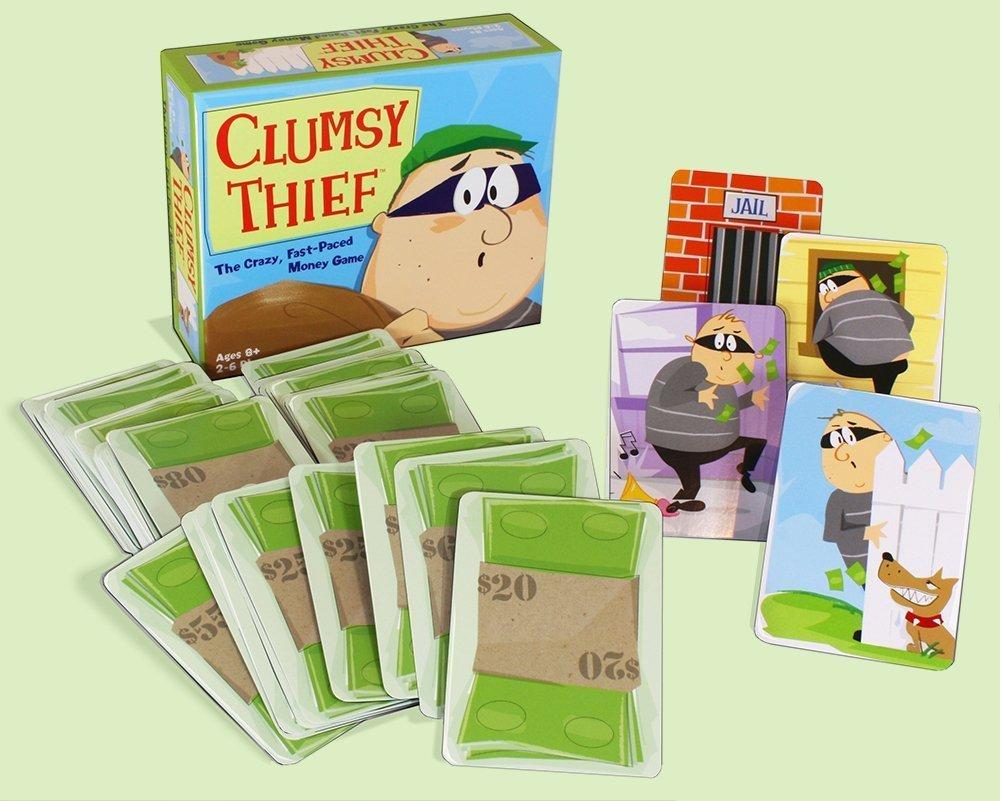 clumpy thief 2