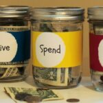 6 DIY Allowance Jars for Kids