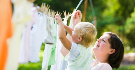 How to Get Kids Chores Started - the RIGHT Way: Giving kids chores sets them up for success in many areas of life, but getting started is half the battle. Here's a guide to how to begin and be successful.