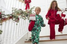 How to Avoid Kids' Sense of Entitlement During the Holidays