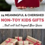 non-toy kids gifts