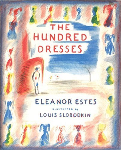 hundred-dresses