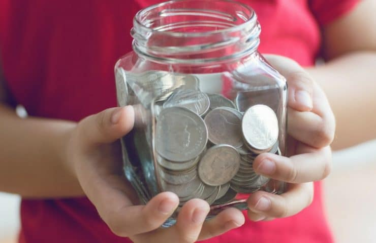 Everything Your Child Needs to Know About Money Before Leaving Home