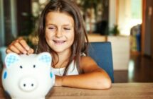How to Teach Kids to Save Their Money