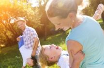 The Secret to Raising Strong, Resilient Kids
