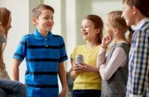 How to Help Kids Stand Up for Themselves