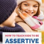 assertive kids