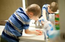 8 Tips For Getting Kids to Help With Cleaning