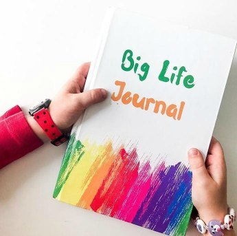 Big Life Journal (biglifejournal) on Pinterest