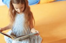 Raise Kids Who Love to Read