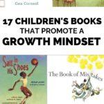 growth mindset children's books