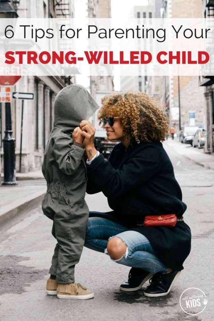 Do you also have a strong-willed child? One who won't back down and turns most discussions into a debate they're determined to win? Lucky you...here's why: #parenting