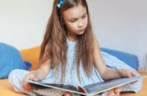 10 Great Gift Ideas to Get Kids Reading and Writing