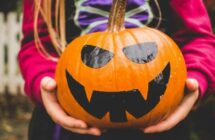 5 Life Skills Kids Can Practice During Halloween