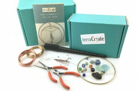 Terra Create subscription box