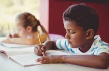 Raise Kids Who Are Self-Starters and Put an End to Homework Fights
