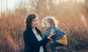 We Discipline Our Children Because We Love Them