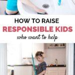 responsible kids