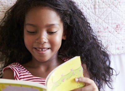 African American Children's Books FB