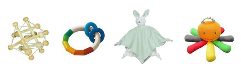 eco-friendly toys for babies and toddlers