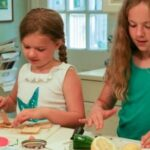 Teach Your Kids to Make Their Own School Lunches