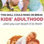 life skills teach money
