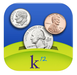 Counting Coins App