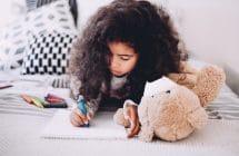 How to Raise Internally Motivated Kids