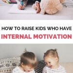 Intrinsic motivation kids