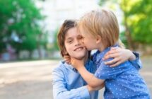 How to Empower Boys to Express Their Emotions Freely