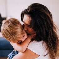If we want to raise emotionally intelligent children we need to model emotional intelligence ourselves. Here's how one mother overcame her perfectionism to help her kids understand and communicate their feelings. #emotionalintelligence #emotionalintelligencekids #kidsfeelings