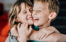 How to Raise Selfless Children in a 'Me First' World