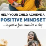 positive affirmations for kids a few minutes a day