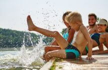 10 Free and Cheap Things to do in the Summer With Your Kids