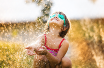 39 Outside Activities for Kids to do Independently in the Summer