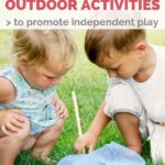 summer activities for kids to do independently